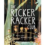 预订 The Ricker Racker Club [ISBN:9781760122928]
