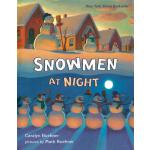 预订 Snowmen at Night [ISBN:9780803725508]