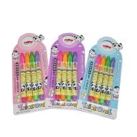 魔笔小良 涂鸦笔/描红画笔/十字绣笔/4色入 MP-2106C4 细笔头