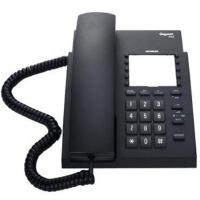 集怡嘉 Gigaset 西门子 SIEMENS 812 办公电话 黑色