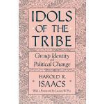 【预订】Idols of the Tribe: Group Identity and Political Change