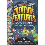 The Monster Book of Creature Features: Wiley & Grampa's Fir