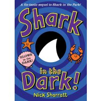 Shark in the Dark ISBN:9780552572187