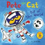 预订 Pete the Cat: Out of This World [ISBN:9780062404435]