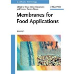 预订 Membrane Technology, Volume 3: Membranes for Food Applic