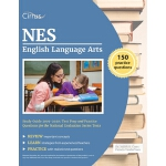 预订 NES English Language Arts Study Guide 2019-2020: Test Pr
