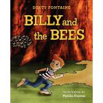 预订 Billy and the Bees [ISBN:9781466291669]