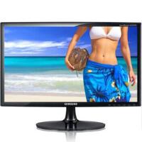 三星(SAMSUNG)S24D300HL 23.6英寸LED背光宽屏液晶显示器