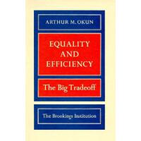 预订 Equality and Efficiency: The Big Tradeoff [ISBN:97808157