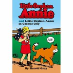 Little Orphan Annie and Little Orphan Annie in Cosmic City(
