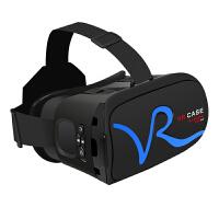VR CASE VR虚拟现实3D眼镜触控式手机影院智能头戴式游戏头盔成人