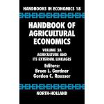 预订 Handbook of Agricultural Economics: Agriculture and Its