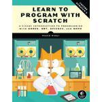 【预订】Learn to Program With Scratch A Visual Introduction to