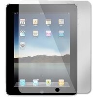 赛勒普 SLP-M100 进口材料 The new iPad/iPad2专用防指纹/防眩光/磨砂屏幕?;つ?贴膜 (磨