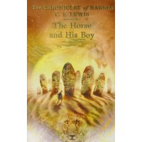 英文原版 The Chronicles of NARNIA #3: The Horse and His Boy纳尼亚传
