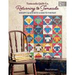 预订 Temecula Quilt Co. Returning to Temecula: Scrappy Quilts