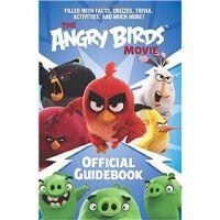 愤怒的小鸟 The Angry Birds Movie Official Guidebook