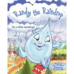 预订 Randy The Raindrop - I'm A Little Raindrop [ISBN:9781456