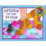 预订 Spider on the Floor [ISBN:9780517885536]