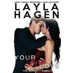 预订 Your Fierce Love [ISBN:9781973995982]