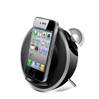 Edifier/漫步者 M0MKII iPhone 苹果音箱闹钟迷你便捷收音机小音响
