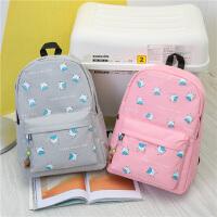 儿童包包韩版校园小学生书包2-3-4年级女童6-12周岁男孩儿童包潮