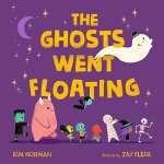预订 The Ghosts Went Floating [ISBN:9780374312138]