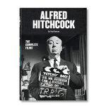 Alfred Hitchcock 希区柯克的电影全集 英文原版
