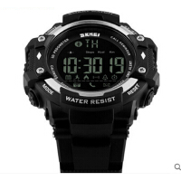 智能手表 男士大表盘防水户外运动计步遥控拍照学生男电子表