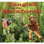 【预订】Tangled in the Rainforest