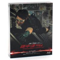 正版 碟中谍四部曲 汤姆克鲁斯BD50蓝光高清电影碟片1080P