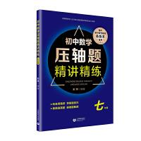 初中数学压轴题精讲精练(七年级)