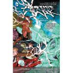 【预订】Justice League Dark Vol. 3: The Death of Magic (the New