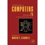 预订 Advances in Computers: Computer Performance Issues [ISBN