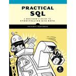 【预订】Practical SQL A Beginner's Guide to Storytelling with D