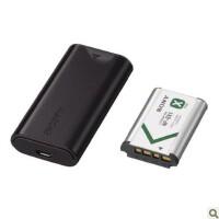 Sony/索尼USB充电盒+BX1电池 AS15 RX1R RX100M2 HX50 HX300 RX100M4 RX