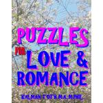 预订 Puzzles for Love & Romance: 133 Large Print Themed Word