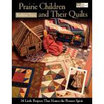 "预订 Prairie Children and Their Quilts ""print on Demand Editi"