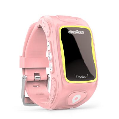 阿巴町三代3代儿童智能电话手表手机学生防水gps定位防丢通话手环 语音对讲 儿童定位   亲情通话 防走丢