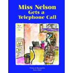 预订 Miss Nelson Gets a Telephone Call [ISBN:9781500976200]
