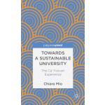 【预订】Towards a Sustainable University The Ca' Foscari Experi
