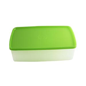 特百惠1.3L冷藏盒大容量果菜冷藏保鲜盒
