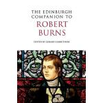 预订 The Edinburgh Companion to Robert Burns [ISBN:9780748636