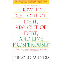HOW TO GET OUT OF DEBT (RKPG)(ISBN=9780553382020)