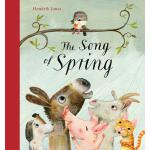 预订 The Song of Spring [ISBN:9783791373799]