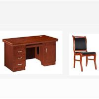 鑫宣美XM-ZY34办公桌椅组合