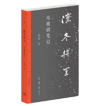凛冬将至:电视剧笔记 这部带有历史轮廓的笔记,记述的正是二十年来中国普通人的烟火人生和精神脉动。