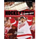 预订 Hockeytown in High Def: The Detroit Red Wings 2008 Champ