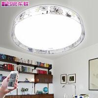 东联LED吸顶灯卧室灯现代简约卧室灯书房灯餐厅灯客厅灯具 X112