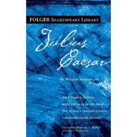 莎士比亚:凯撒大帝 英文原版 Julius Caesar William Shakespeare IDB Produc